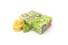 20.Wasabi California (4 stuks)